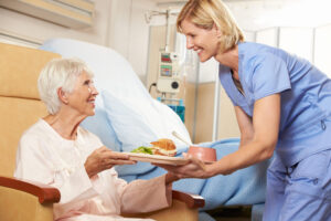 Problems with patient care