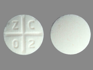 Promethazine: its composition and pharmacology